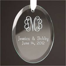 37 best wedding christmas ornaments images on pinterest favors