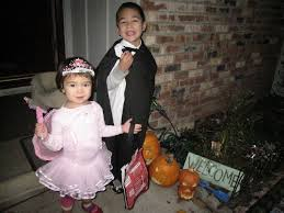 homemade halloween costumes a family history