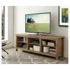 Barn Wood Entertainment Center 70