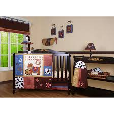 Western Boy Crib Bedding Bedding Cowboy Bedding Collection Sets Crestw Cowboy Bedding