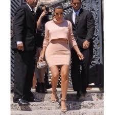 new arrival kim kardashian dress long sleeve autumn dress women