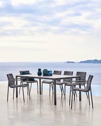 Outdoor Furniture Design Cane Line Exclusive Danish Design Outdoor Garden U0026 Patio Furniture