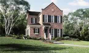 rouzan in baton rouge la new homes u0026 floor plans by level homes