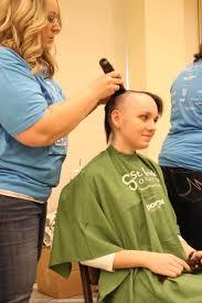 st baldrick u0027s clip jobs raise money for childhood cancer research