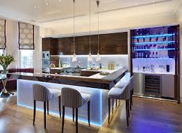 London Kitchen Design by Sw London Kitchen Company With Bespoke Modern Design