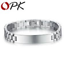 engraved bracelets popular mens engraved buy cheap mens engraved lots from china mens