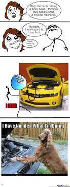 Car Repair Meme - meme center johnsonvilletaco likes page 262