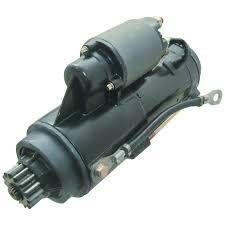 mercruiser sterndrive outboard lower unit alternator starter