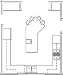 kitchen floor plan ideas kitchen remodel chapter 3 the big reveal layouts kitchens and