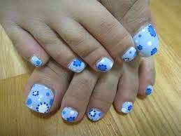 40 toe nail art collections to make you look perfect nail