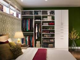 Built In Closet Drawers by Closet Storage Bins And Boxes Hgtv