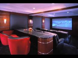 Home Theatre Decor | home theater decor home theater decor accessories youtube