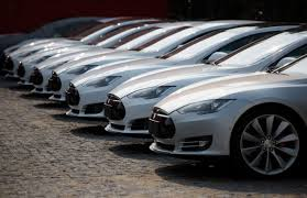tesla electric car ontario subsidies for electric vehicles under fire after