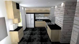 conception de cuisine cuisine et bois sur quinsac cuisiniste bordeaux a3b