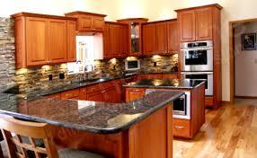 Stunning Stone Veneer Kitchen Backsplash Stone Backsplash X - Stacked stone veneer backsplash