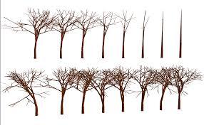 cowboy programming some trees i made
