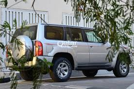 nissan safari off road nissan patrol super safari 2009 urgent sale qatar living