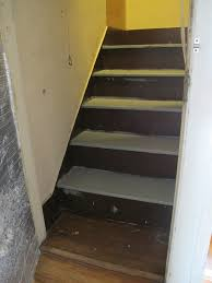 how to make non slip stair treads merrypad