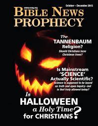 biblenewsprophecy october u2013 december 2015 is halloween a holy