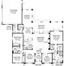 small luxury floor plans small luxury house plans sater design collection home one