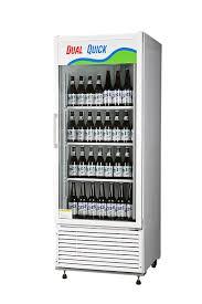 refrigerator freezer showcase meot jin co ltd