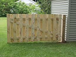 How To Build A Backyard Swing Build An 8 Foot Long Gate For A Backyard Fence Wide Enough To
