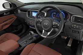 kia cube interior 2017 kia sorento now on sale gt line added performancedrive