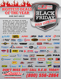 best deals of this black friday today is the day black friday in july u2014 racer u0027s equipment warehouse