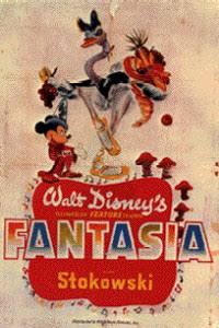 Image result for Fantasia 1940