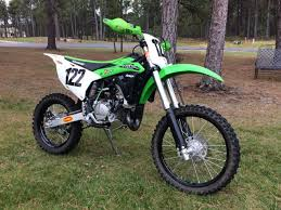 motocross bikes road legal new or used dirt bike for sale cycletrader com