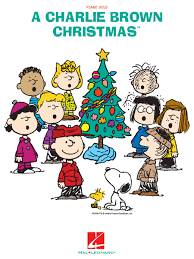 charlie brown christmas sheet music by vince guaraldi sheet