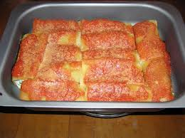 cuisiner les blettes marmiton cannelloni brousse et herbes vi cuisine
