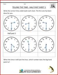 39 best teaching kids to tell time images on pinterest time
