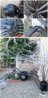 home made holloween decorations 51 cheap u0026 easy to make diy halloween decorations ideas