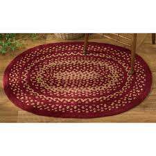 Primitive Home Decors by Jute Rugs Primitive Home Decors