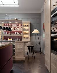 brasserie bespoke kitchen design smallbone of devizes