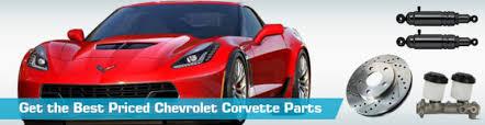 1986 Corvette Interior Parts Chevrolet Corvette Parts Partsgeek Com