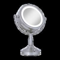 lighted travel makeup mirror 15x 15x lighted travel makeup mirror fresh sallybeauty mirrors makeup