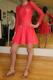 junior latin dance dresses oasis amor fashion
