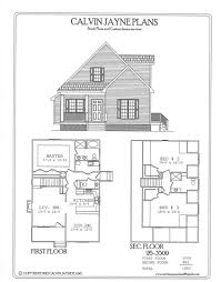 calvin jayne plans two story 1603 2529 sq ft