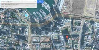 Beirut On Map Grand Hyatt Beirut Under Construction Blog Baladi