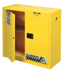 justrite sure grip ex 8930001 fm safety cabinet for flammable