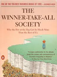 Bag Me A Winner Phil Review And Bonus The Winner Take All Society Economic Inequality Class U0026 Inequality