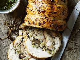 stuffed roast chicken recipe gordon ramsay recipes