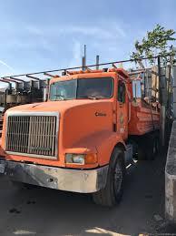 1994 International Dump Trucks For Sale Used Trucks On