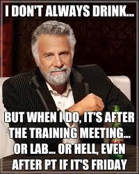 Friday Workout Meme - training friday meme data set