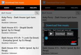 downloader free for android free downloader mp3 for android vodka