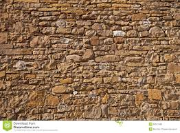 House Texture by Old Stone Wall Stock Photo Image 50971490