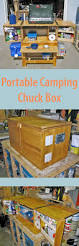Camp Kitchen Chuck Box Plans by 1745 Best Rv Camping Images On Pinterest Rv Camping Camping