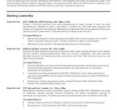 bank resume template investment banking resume template cover letter